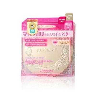 透亮美肌蜜粉饼 SPF26 PA++ (MB 自然肤色)