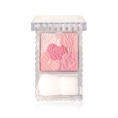 花漾瑰丽胭脂 #04 草莓粉红