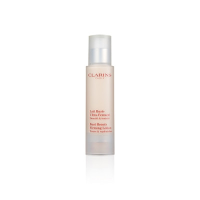 Shape Up Your Silhouette Bust Beauty Firming Lotion