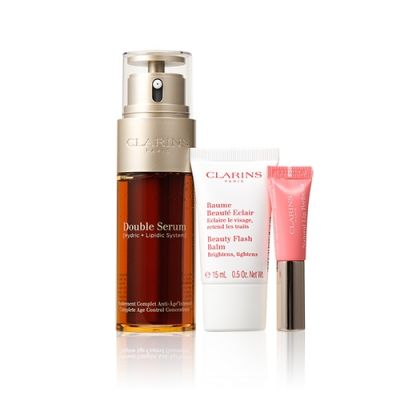 Double Serum Collection Set