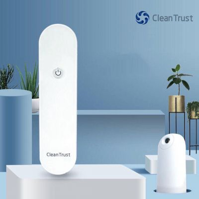Clean Trust UVC紫外光手提殺菌燈