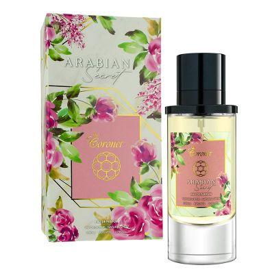 阿拉伯香水系列:阿拉伯的秘密