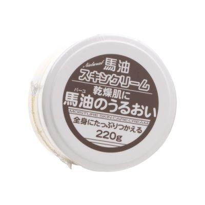 Natural Moisture Skin Care Cream