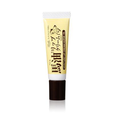 马油豆乳保湿护唇膏