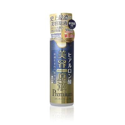 美容原液Premium透明質酸超潤化妝水
