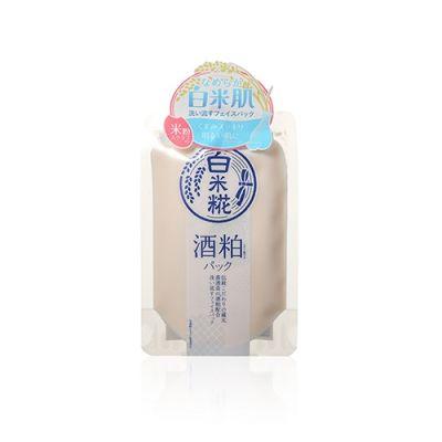 白米糀 酒粕透潤面膜
