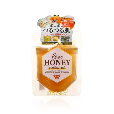 Love Honey Peeling Gel