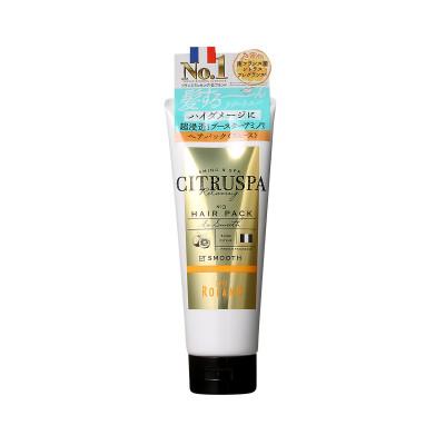 CITRUSPA Hair Pack
