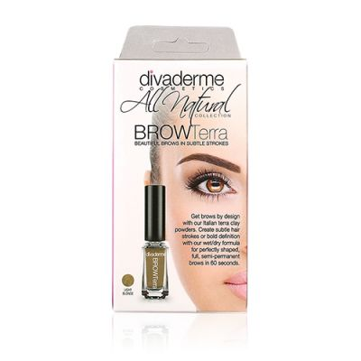 BROWTerra (Light Blonde)
