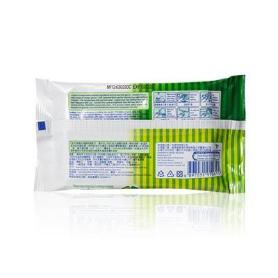 [2件優惠] 殺菌99.9% 滴露濕紙巾