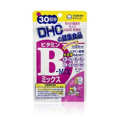 Vitamin B Mix (30days)