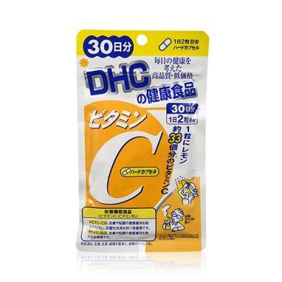 维他命C丸 (30日份)