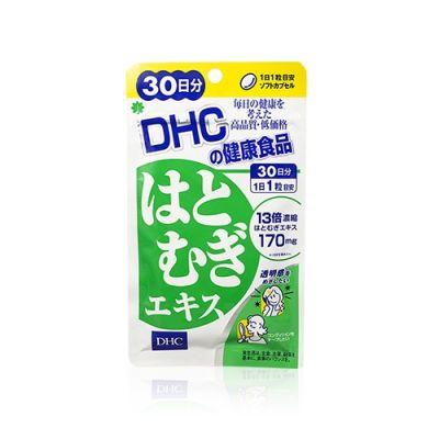薏仁美白精華丸 (30日份)