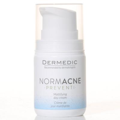 NORMACNE matting day cream