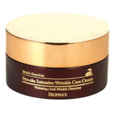Synake Intensive Wrinkle Care Cream