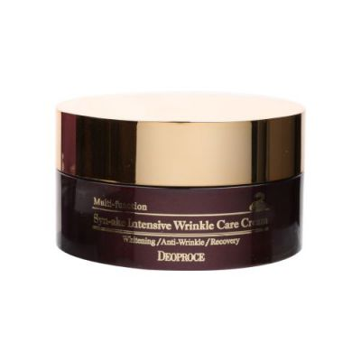 [2pcs - Special Price] Synake Intensive Wrinkle Care Cream