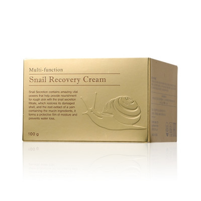 [2pcs - Special Price]Snail Recovery Cream