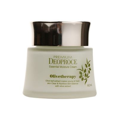 Olivetherapy Essential Moisture Skin Care Set