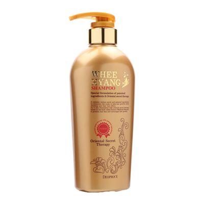 人蔘滋養洗髮水