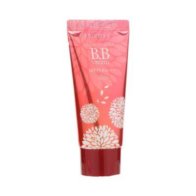 White Flower BB Cream SPF35 PA+++ #23 Sand Beige