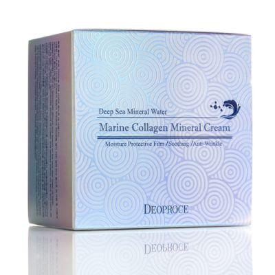 Marine Collagen Mineral Cream