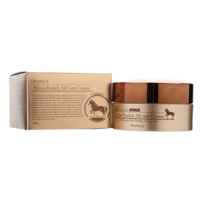 Horse Enrich All Care Cream
