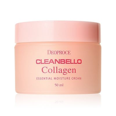 [2pcs - Special Price] Cleanbello Collagen Cream