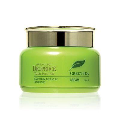 Green Tea Total Solution Cream