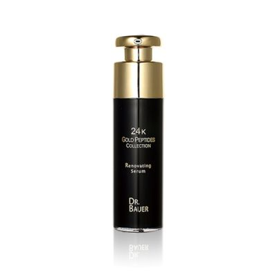 24K Gold Peptides Collection Renovating Serum