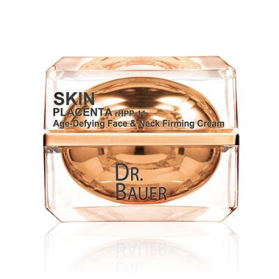 Age-Defying Face and Neck Firming Cream