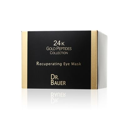 24K Gold Peptides Collection Recuperating Eye Mask