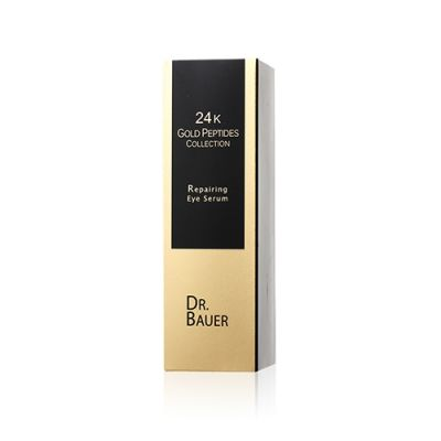 24K Gold Peptides Collection Repair Eye Serum