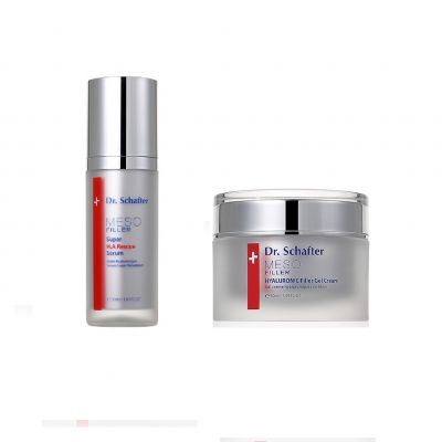 BUY Super H.A. Rescue Serum FREE Hyaluronic Filler Gel Cream