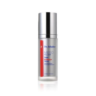MESO-Filler Super H.A. Rescue Serum