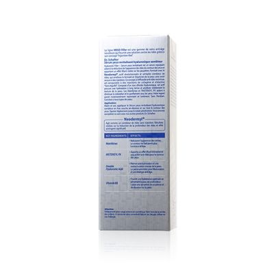 MESO-Filler Hyaluronic Filler Wake-up Eye Serum