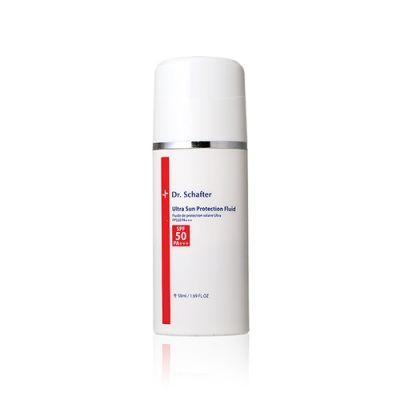 高效輕感防曬乳液 SPF50 PA+++ 防曬組合