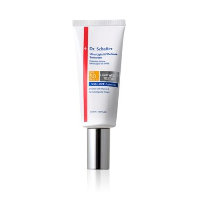 Ultra-Light UV Defense Sunscreen SPF50 PA++++