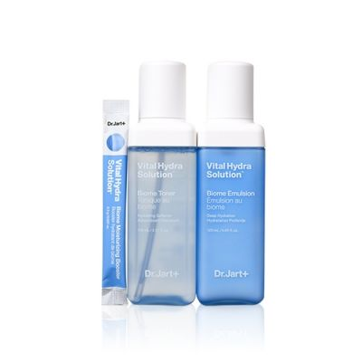 Vital Hydra Solution Skin Care Duo