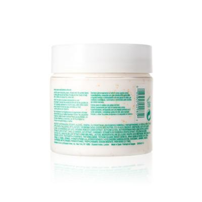 绿茶蜂蜜香体霜