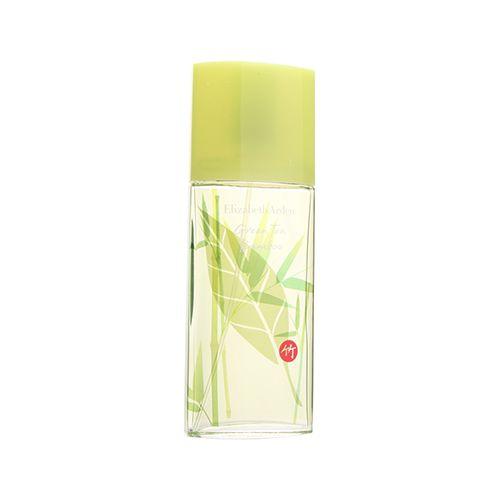 Green Tea Bamboo Eau De Toilette for Woman