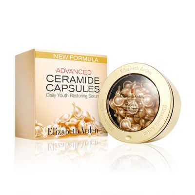 Advanced Ceramide Capsules Daily Youth Restoring Serum