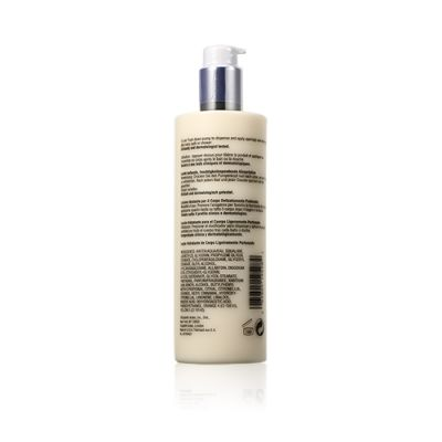 Visible Difference Body Care Lightly Scented Emulsion