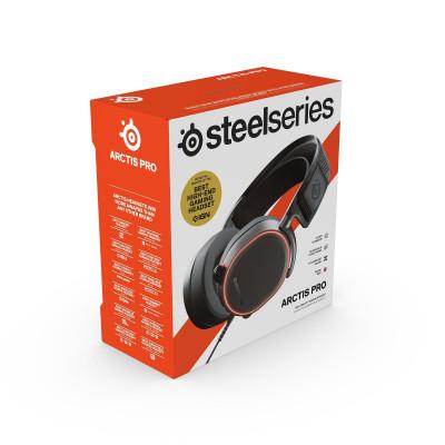Arctis Pro 高保真遊戲耳機