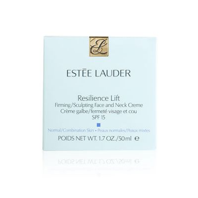 Resilience Lift Firming/ Sculpting Face and Neck Creme SPF15 (N/C)