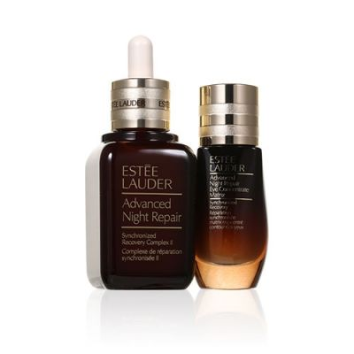 Advanced Night Repair for Face & Eyes