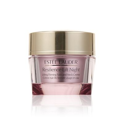 Resilience Lift Night Lifting/Firming Face and Neck Creme