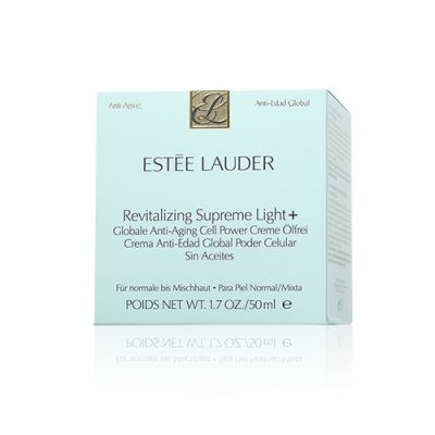 Revitalizing Supreme Light+ Global Anti-Aging Cell Power Creme Oil-Free (N/C)