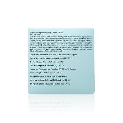 Tri-Peptide Face and Neck Creme SPF15 (D/S)