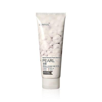 Pearl Foam Cleansing