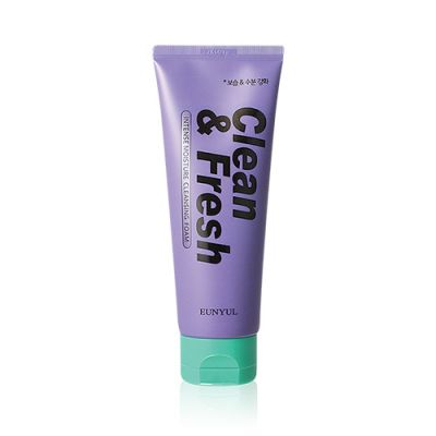 [2pcs - Special Price] Clean & Fresh Intense Moisture Cleansing Foam